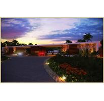 Foto de casa en venta en  , santa gertrudis copo, mérida, yucatán, 2635428 No. 01
