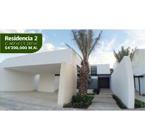 Foto de casa en venta en  , santa gertrudis copo, mérida, yucatán, 2636318 No. 01