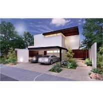 Foto de casa en venta en  , santa gertrudis copo, mérida, yucatán, 2641908 No. 01