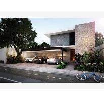 Foto de casa en venta en  , santa gertrudis copo, mérida, yucatán, 2781891 No. 01