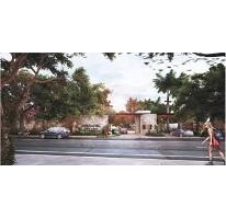Foto de terreno habitacional en venta en  , santa gertrudis copo, mérida, yucatán, 2788730 No. 01
