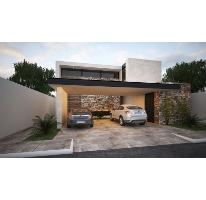 Foto de casa en venta en  , santa gertrudis copo, mérida, yucatán, 2789624 No. 01