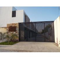 Foto de casa en venta en  , santa gertrudis copo, mérida, yucatán, 2790716 No. 01