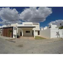 Foto de casa en renta en  , santa gertrudis copo, mérida, yucatán, 2792839 No. 01