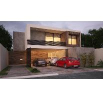 Foto de casa en venta en  , santa gertrudis copo, mérida, yucatán, 2792965 No. 01