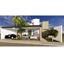 Foto de casa en venta en  , santa gertrudis copo, mérida, yucatán, 2798932 No. 01