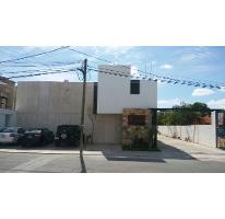 Foto de casa en venta en  , santa gertrudis copo, mérida, yucatán, 2811705 No. 01