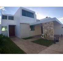 Foto de casa en venta en  , santa gertrudis copo, mérida, yucatán, 2859291 No. 01