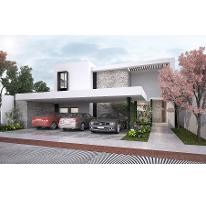 Foto de casa en venta en  , santa gertrudis copo, mérida, yucatán, 2862413 No. 01