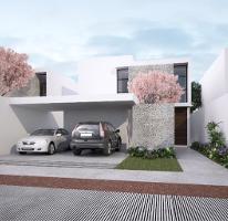Foto de casa en venta en  , santa gertrudis copo, mérida, yucatán, 2895942 No. 01
