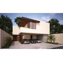 Foto de casa en venta en  , santa gertrudis copo, mérida, yucatán, 2983821 No. 01