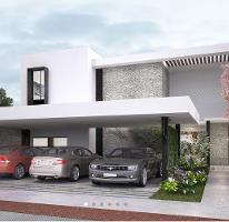 Foto de casa en venta en  , santa gertrudis copo, mérida, yucatán, 3112063 No. 01