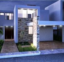 Foto de casa en venta en  , santa gertrudis copo, mérida, yucatán, 3135848 No. 01