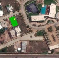 Foto de terreno habitacional en venta en  , santa gertrudis copo, mérida, yucatán, 3727232 No. 01