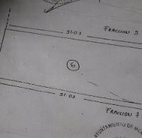 Foto de terreno habitacional en venta en  , santa gertrudis copo, mérida, yucatán, 3858336 No. 01