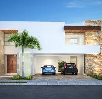 Foto de casa en venta en  , santa gertrudis copo, mérida, yucatán, 4418262 No. 01