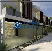 Foto de casa en venta en  , santa gertrudis copo, mérida, yucatán, 4479225 No. 01