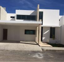 Foto de casa en venta en  , santa gertrudis copo, mérida, yucatán, 4553546 No. 01