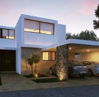 Foto de casa en venta en  , santa gertrudis copo, mérida, yucatán, 4554002 No. 01