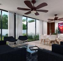 Foto de casa en venta en  , santa gertrudis copo, mérida, yucatán, 4631771 No. 01