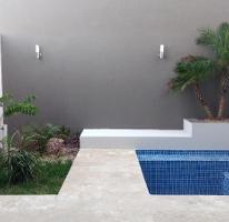 Foto de casa en venta en  , santa gertrudis copo, mérida, yucatán, 4636778 No. 01
