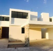 Foto de casa en venta en  , santa gertrudis copo, mérida, yucatán, 4658100 No. 01
