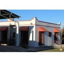 Foto de rancho en venta en  , santa gertrudis, salinas victoria, nuevo león, 2860440 No. 01