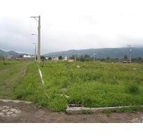 Foto de terreno habitacional en venta en  , santa inés, atlatlahucan, morelos, 2666146 No. 01