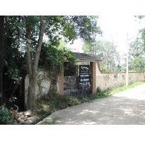 Foto de terreno habitacional en venta en  , santa inés, texcoco, méxico, 2283121 No. 01