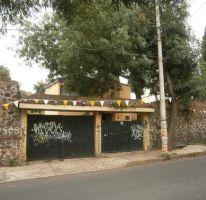 Foto de casa en venta en, santa inés, xochimilco, df, 2020539 no 01
