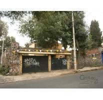 Foto de casa en venta en, santa inés, xochimilco, df, 1854356 no 01