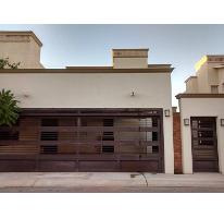 Foto de casa en venta en santa isabel 72, paseo de las misiones, hermosillo, sonora, 1476947 No. 01