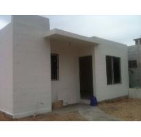 Foto de casa en venta en, santa isabel, kanasín, yucatán, 2190065 no 01