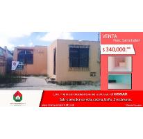 Foto de casa en venta en  , santa isabel, kanasín, yucatán, 2366708 No. 01