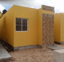 Foto de casa en venta en  , santa isabel, kanasín, yucatán, 3969351 No. 01