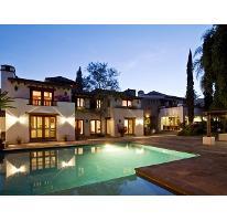 Foto de casa en venta en  , santa isabel, zapopan, jalisco, 740419 No. 01