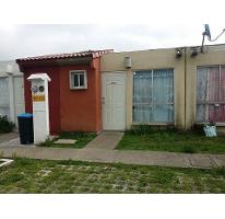 Foto de casa en venta en  , santa juana primera sección, almoloya de juárez, méxico, 2497369 No. 01