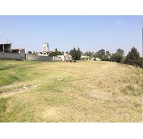 Foto de terreno habitacional en venta en  , santa juana segunda sección, almoloya de juárez, méxico, 2481592 No. 01