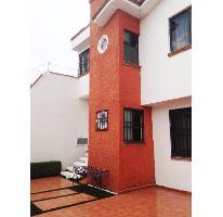 Foto de casa en venta en  , santa julia, pachuca de soto, hidalgo, 2201716 No. 01