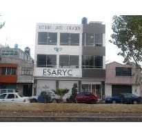 Foto de edificio en venta en  , santa julia, pachuca de soto, hidalgo, 2702279 No. 01