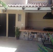Foto de casa en venta en  , santa lucia, hermosillo, sonora, 3562548 No. 01