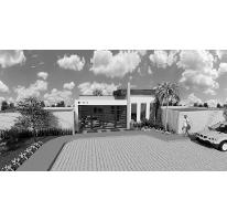 Foto de casa en venta en  , santa lucia, león, guanajuato, 2623638 No. 01
