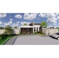 Foto de casa en venta en  , santa lucia, león, guanajuato, 2627848 No. 01