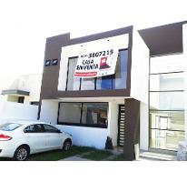 Foto de casa en venta en  , santa lucia, león, guanajuato, 2632135 No. 01