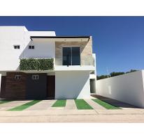 Foto de casa en venta en  , santa lucía, san luis potosí, san luis potosí, 2635236 No. 01
