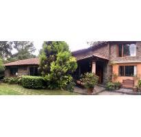 Foto de casa en venta en  , santa maría ahuacatitlán, cuernavaca, morelos, 1078681 No. 01