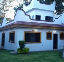 Foto de casa en venta en  , santa maría ahuacatitlán, cuernavaca, morelos, 2513500 No. 01