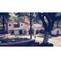 Foto de rancho en venta en  , santa maría ahuacatitlán, cuernavaca, morelos, 2625576 No. 01