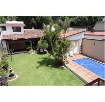 Foto de casa en venta en  , santa maría ahuacatitlán, cuernavaca, morelos, 2792221 No. 01