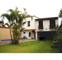 Foto de casa en venta en  , santa maría ahuacatitlán, cuernavaca, morelos, 0 No. 01